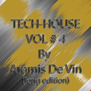 TECH-HOUSE VOL 4