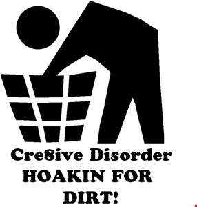 Hoakin For Dirt