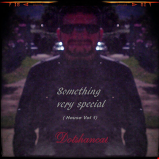 Something Very Special (House Vol 1)