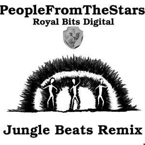 JUNGLE BEATS BIG ROOM REWORK