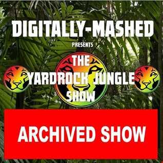 DM YardrockJunglistFoundation090217