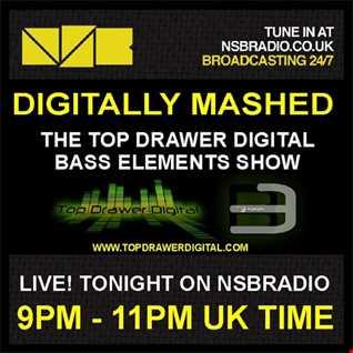 DigitallyMashedTDDBENSBRadio091018