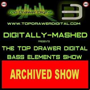 DigitallyMashed TopDrawerDigitalBassElements210217