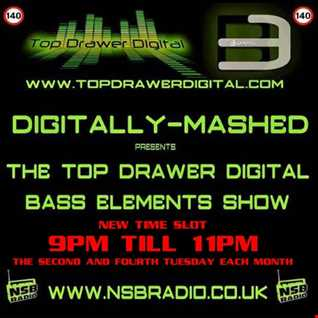 DigitallyMashedTDDBENSBRadio260618