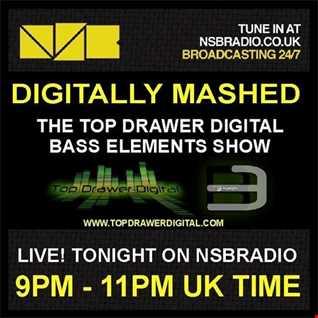 DigitallyMashedTDDBENSBRadio131118