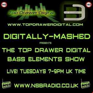 DigitallyMashedTDDBENSBRadio130318