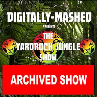 DM YardrockJunglistFoundation261115