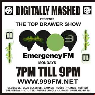 DM DigitallyMashedTopDrawer999FM300919