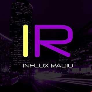 DigitallyMashedCOHSINFLUXRadio161218