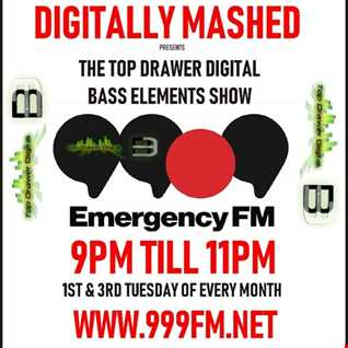 DigitallyMashed999fm050219