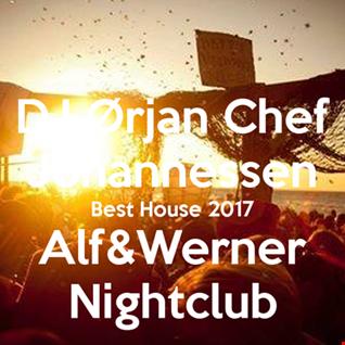 DJ Chef mashup oktober 2017   Diverse house (Ørjan Johannessen Mashup)