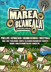Bruno George Bla&Bla