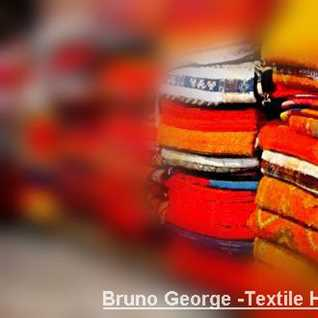 Bruno George  Textile House' May Edition 2015