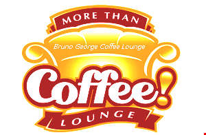 Bruno George Coffee Lounge (March) 2013