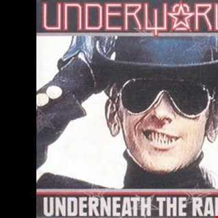 Underworld - I Need A Doctor (T80sRMX Dance Remix)