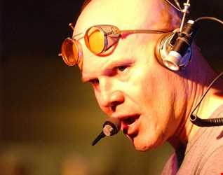 Thomas Dolby in 60 Minutes