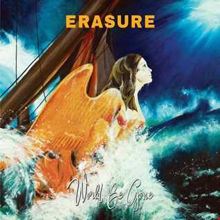 Erasure - Take me out of myself remix