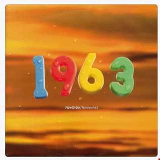 New Order - 1963 (T80sRMX AIRFlanger Dance Mix)