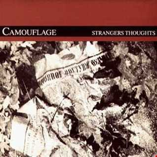 Camouflage - Strangers Thoughts (T80sRMX Extended Dance Mix)