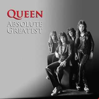 A Queen Mix