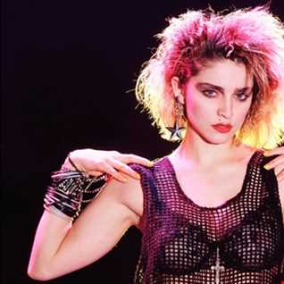 Madonna Vol. 1 (The Hits Mix)
