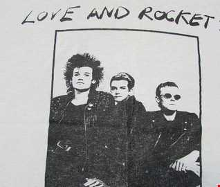 A Love And Rockets Mix