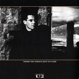 U2 - Where The Streets Have No Name (T80sRMX Extended Live Club Dance Remix)