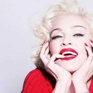 Madonna (Vol. 3)