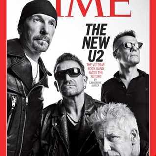 U2 Album Track Megamix