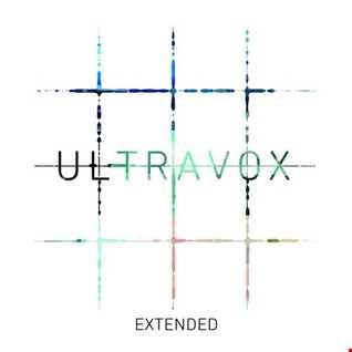 Ultravox Extended Megamix
