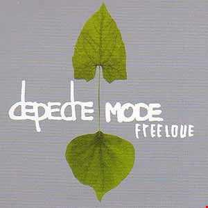 Depeche Mode - Freelove (T80sRMX Dance Remix)