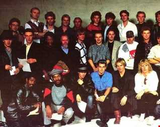 Band-Aid: Do They Know It's Christmas (T80sRMX Live Club Extended Dance Mix)