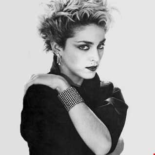 A Retro Madonna Megamix