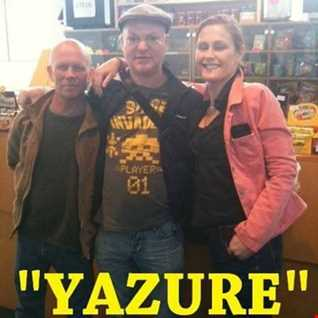 Erasure and Yazoo - Yazure Live!