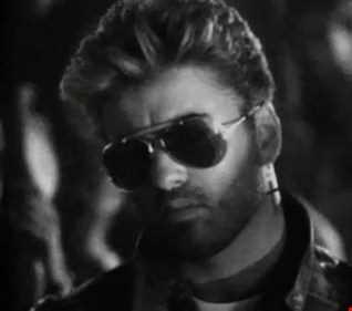 George Michael: Father Figure (T80sRMX Dance Remix)