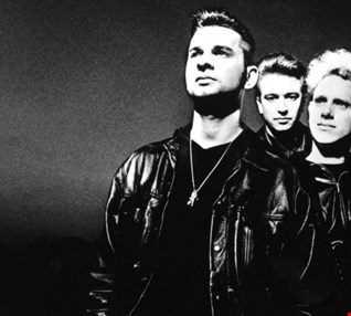 Depeche Mode 40