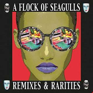 A Flock of Seagulls (T80sRMX Edited Mix)