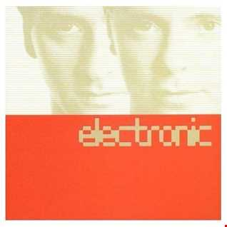 Electronic: Tighten Up (Extended Special Effects Remix)