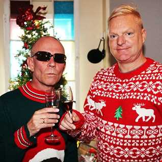 A Erasure Christmas