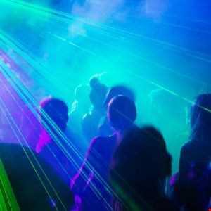 An Electronic Dance Mix