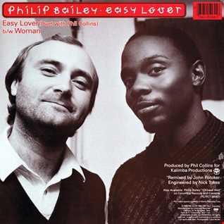 Phil Collins   Easy Lover (T80sRMX Chosen Few Dance Remix)
