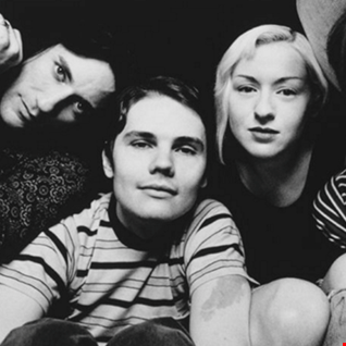 Smashing Pumpkins - I Feel Like A Rat In A Cage