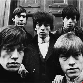 The Rolling Stones (Curated By Monica Duran)
