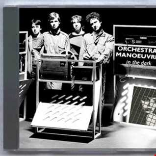 Orchestral Manoeuvres In The Dark: The Classic Years