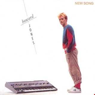 Howard Jones - New Song (T80sRMX Frenetic Dance Mix)