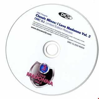 Madonna Volume 3