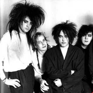 The Cure 1979-1985