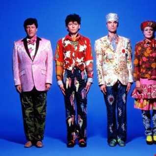 Talking Heads In 60 Minutes
