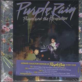 Prince - Purple Rain Deluxe Mix