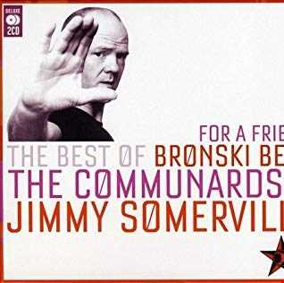 A Bronski Beat, Communards and Jimmy Somerville Mix